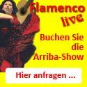 Flamenco Show von Korona - hier buchen