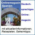 Duetschdprachiges Magazin für Spanien